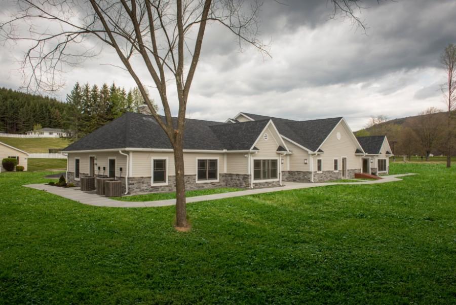 Resident House