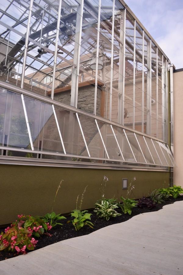 Conservatory 4