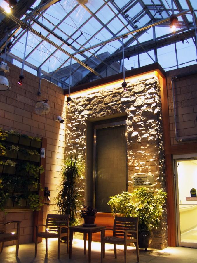 Conservatory 5