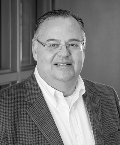 Greg A. Chianis, AIA